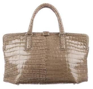 6588f8705c84 Bottega Veneta Crocodile Handbags - ShopStyle
