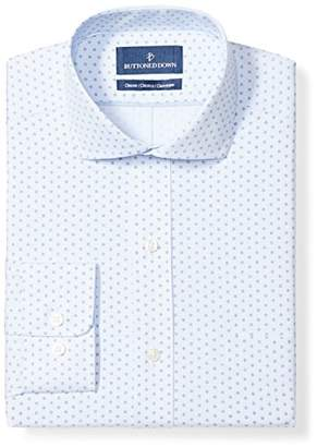 Buttoned Down Men's Classic Fit Pattern