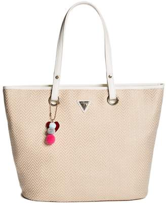 Factory GUESS Women's Merina Tote