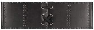 Liu Jo chunky studded belt