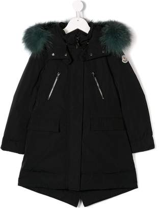 Moncler Marion padded coat