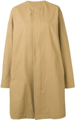 Sara Lanzi oversized coat