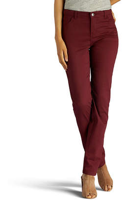 Lee Classic Fit Bling Straight Leg Jeans