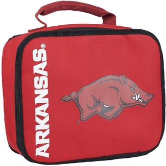 NCAA Arkansas Razorbacks Sacked Insulated Lunch Box by Northwest