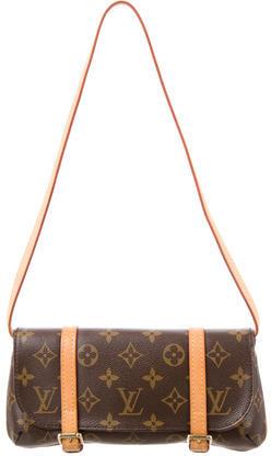 Louis VuittonLouis Vuitton Monogram Marelle PM Pochette