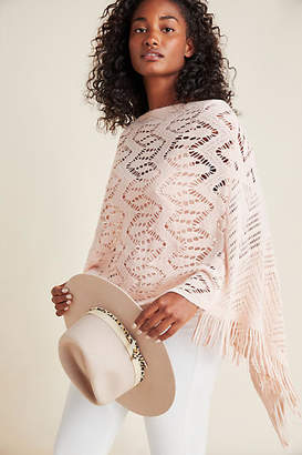 Anthropologie Beatrix Poncho