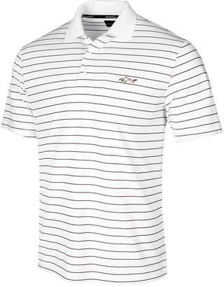 Greg Norman for Tasso Elba Men's 5 Iron Stripe Polo, Created for Macy's