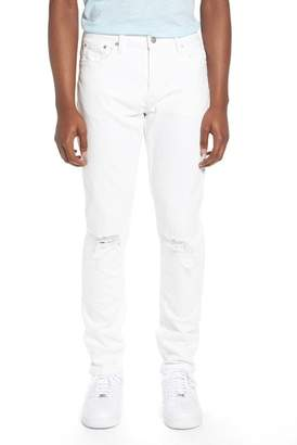 Calvin Klein Jeans Skinny Jeans (Door White)