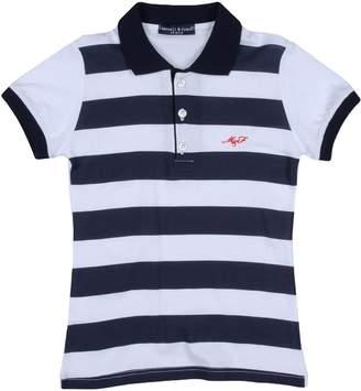 Manuell & Frank Polo shirts - Item 12176448XB