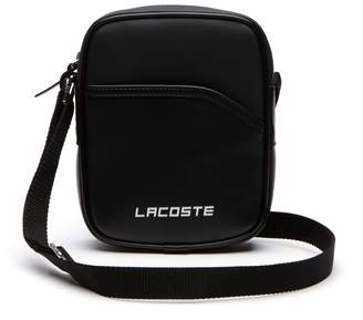 Lacoste Men's SPORT Ultimum Lettering Vertical Bag