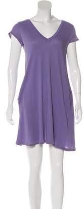 Current/Elliott Short Sleeve Mini Dress w/ Tags