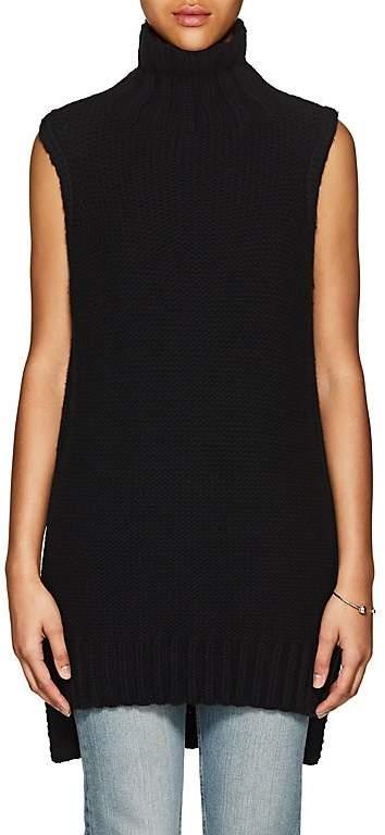 Calvin Klein CALVIN KLEIN WOMEN'S CASHMERE-BLEND TURTLENECK TUNIC