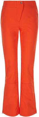 Fusalp Orange Tipi II Ski Pants