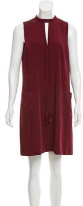 Erin Fetherston ERIN by Sleeveless Knee- Length Dress w/ Tags