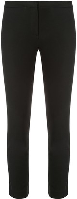 Theory classic skinny trousers