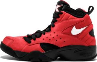 Nike Maestro II QS 'RONNIE FIEG' - University Red/White