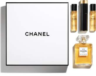 Chanel N°5 Eau de Parfum Travel Spray Set