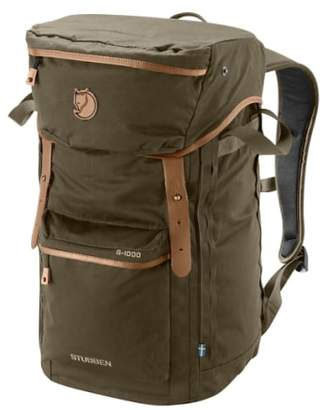 Fjallraven 'Stubben' Backpack