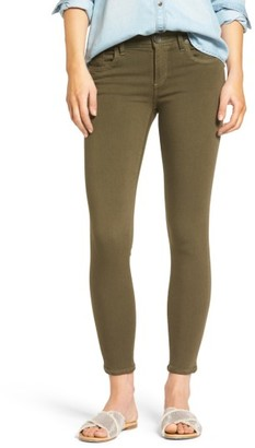 Women's Kut From The Kloth Donna Skinny Jeans $79.50 thestylecure.com