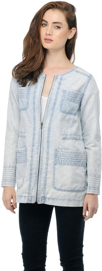 BB Dakota Idania Coat