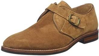 Aldo Men's Okanagan Loafers, Orange (Rust/29), 43 EU