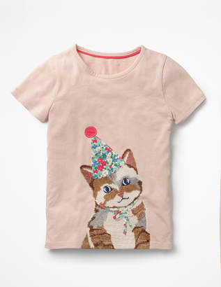 Boden Superstitch T-shirt