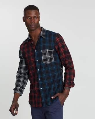 Paul Smith LS Tailored Shirt