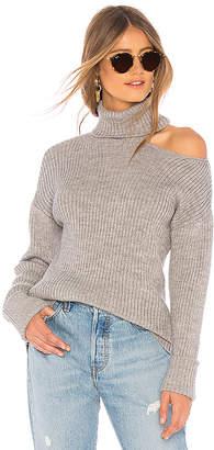 Lovers + Friends Del Mar Sweater