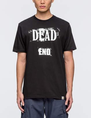 Carhartt Work In Progress S/S Dead End T-Shirt