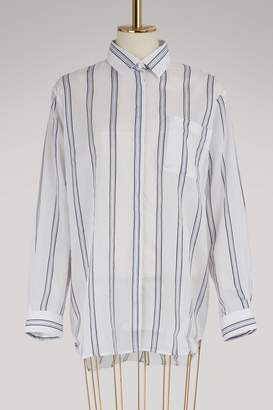 Paul & Joe H Rougement shirt