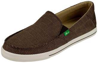 Sanuk Casual Shoes Mens Sideline Checked 12 1016637