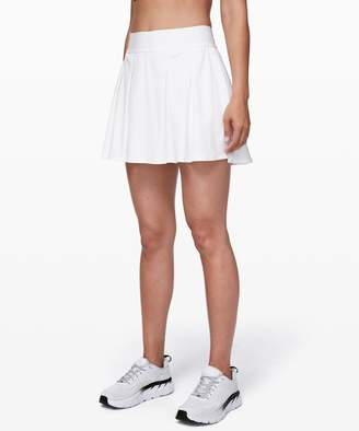 """Lululemon Tennis Time Skirt 15"""""""