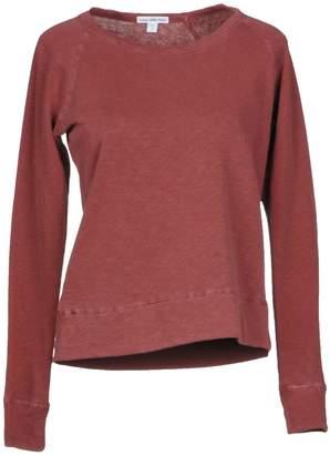 James Perse Sweatshirts - Item 12024053PW