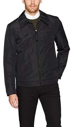 Andrew Marc Men's Montrose Bonded Shell Shirt Jacket