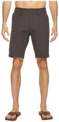 Fjallraven Abisko Lite Shorts Men's Shorts