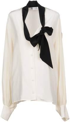 Lanvin Shirts - Item 38734139BR