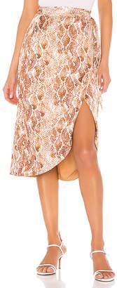 House Of Harlow X REVOLVE Avani Skirt