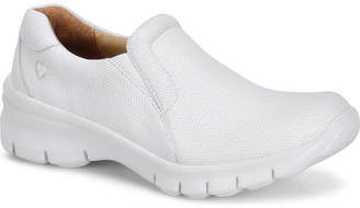 Nurse Mates Nursemates London Twilight Slip-On Work Shoes