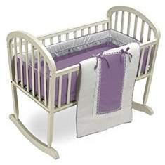 Harriet Bee Duron Cradle Bedding Set
