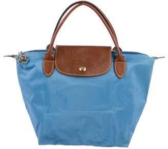 Longchamp Blue Bags For Women - ShopStyle Australia 1ac646e0ed675