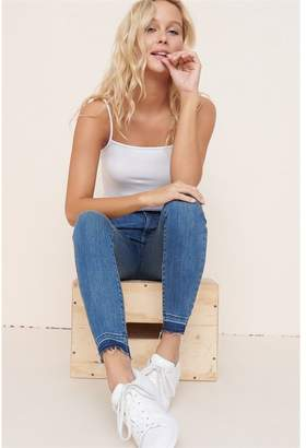 Garage Mid-Rise Jegging - - FINAL SALE