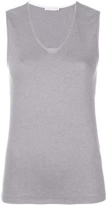 Fabiana Filippi fitted vest