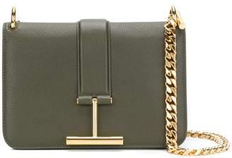 Tom Ford T-buckle handbag