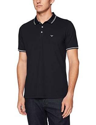 Emporio Armani Men's Fashion Polo Tees
