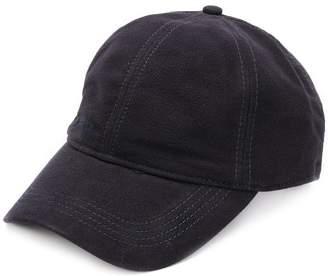 Barbour Moleskin Sports cap