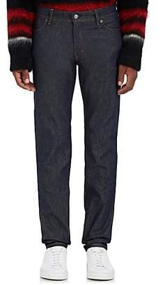 Acne Studios Men's North Skinny Jeans - Navy