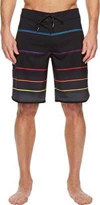 Billabong Men's 73 X Stripe Boardshort