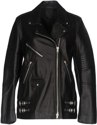 Alexander Wang Jackets - Item 41739740XU
