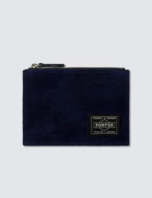 Head Porter Malme Zip Wallet
