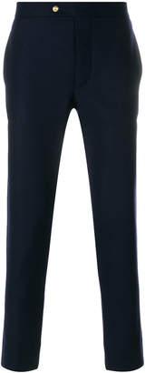 Moncler Gamme Bleu tailored trousers